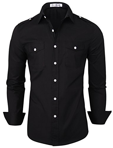 Toms Ware Stylish Button Shirts