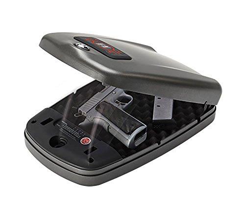 Hornady Security Rapid Gun Safe 2700KP XLarge