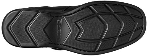 Stacy Adams Men's Brighton-ClosedToe Fisherman Sandal Black newest cheap online outlet where to buy buy cheap under $60 Xd9yZB