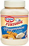Funfoods Classic Mayonnaise, 270g, Non Vegetarian