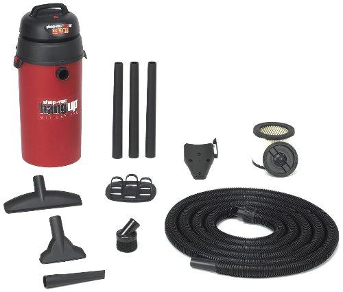 Shop Vac 9520100 3 0 Peak Horsepower Hangup Wet Dry Vacuum