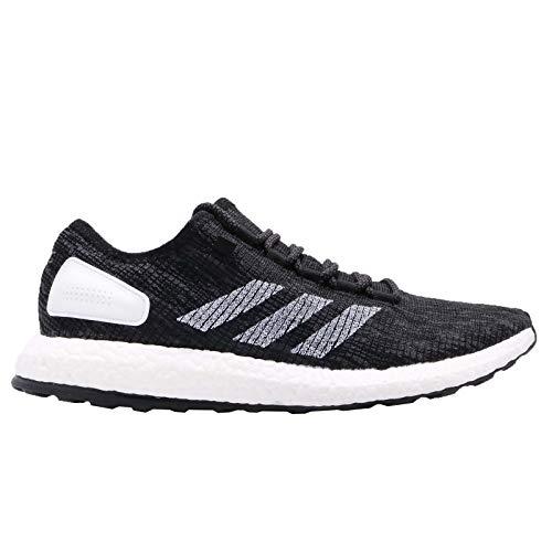 Pureboost Adidas Black White Men White Black gwxPA1