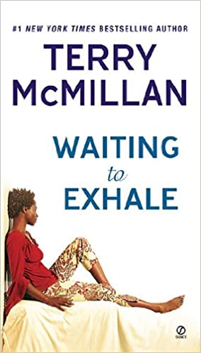 Romantic Books to Read on Valentine's Day 2017: Waiting to Exhale