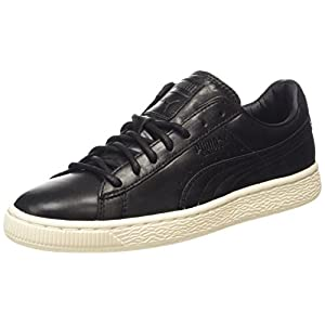 Puma Basket Citi Series Sneakers, Unisex Adulto