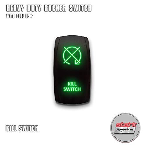 Kill Light Green Led in US - 6
