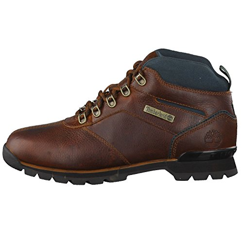 Timberland 001 2 A1hxx Mehrfarbig Splitrock Trainers Brown Men's yPw8qf7wAS