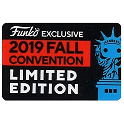 Funko Pop!: Dark Crystal - The Wanderer and The Heretic, Fall Convention Exclusive: Toys & Games