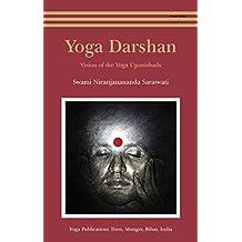 Yoga Darshan: Vision of the Yoga Upanishads