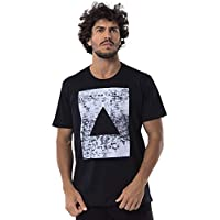 Camiseta Triangle, Long Island
