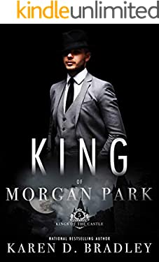King of Morgan Park (Kings of the Castle Book 5)