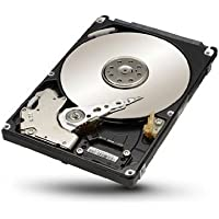 Seagate 2TB Laptop HDD SATA III 2.5-Inch Internal Bare Drive 9.5MM (ST2000LM003)