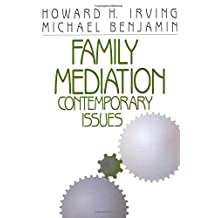 Family Mediation: Contemporary Issues