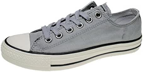 Converse Unisex Chuck Taylor All Star White Wash Ox Sneaker