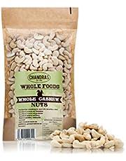 Chandras Whole Foods - Hele Cashewnoten