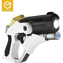 Overwatch Mercy AR Power Bank Cosplay gun + Bluetooth AR station