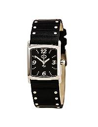 Harley-Davidson Women's Bulova Wrist Watch, MOD. 76L162 by Harley-Davidson