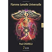FLAMME JUMELLE UNIVERSELLE