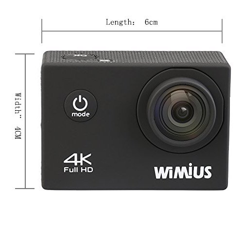 action cam 1080p 60 fps video player