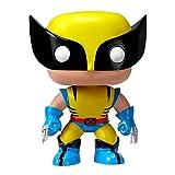 Funko POP! Marvel Vinyl Figure Wolverine