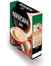 نسكافيه 3 في 1 ريتش، قهوة سريعة التحضير، 21 جرام، 12 كيس