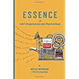 Essence: of Life's Experiences and Observations