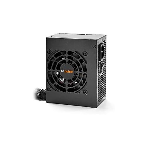 chollos oferta descuentos barato be quiet SFX Power 2 Fuente de alimentación 400 W SFX 4 x conectores SATA negro