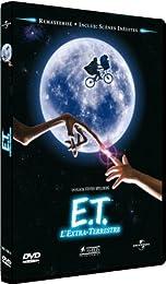 E.T., L'extra-Terrestre - Édition Spéciale - Single