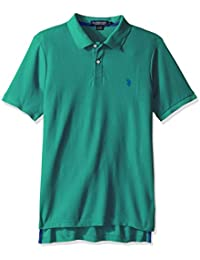 Men's Ultimate Pique Polo