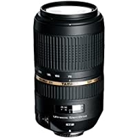Tamron AF 70-300mm f/4.0-5.6 SP Di VC USD XLD for Nikon Digital SLR Cameras Overview Review Image