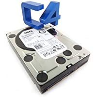 DELL - 750GB 7200RPM 3.5 SATA II HDD - Mfg # NN987 (Dell tray included!)