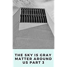 THE SKY IS GRAY MATTER AROUND US PART 3 (Afrikaans Edition)