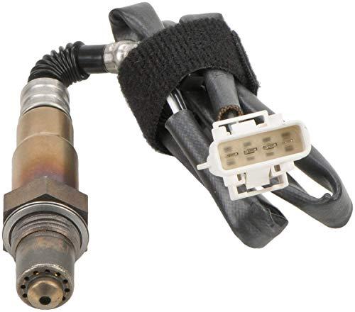 Bosch 16197 Oxygen Sensor, Original Equipment (Volvo)