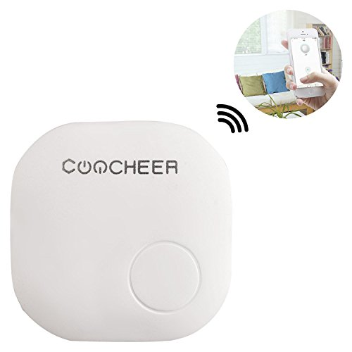 COOCHEER Bluetooth Tracker Android Locator product image