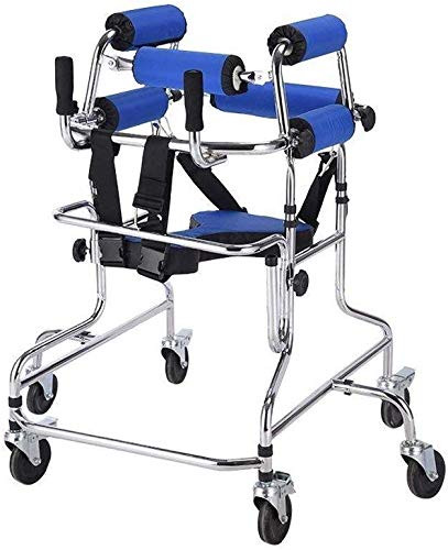 SISHUINIANHUA Andador SIDA Drive Medical Andador Walker Movilidad ...