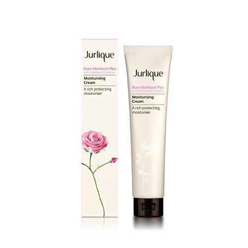 Jurlique Rose Moisture Plus Moisturising Cream, 1.4 oz