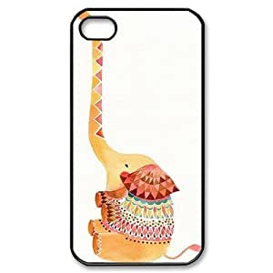 Elephant Design Hard Case Cover Skin for iPhone 6 plus 5.5