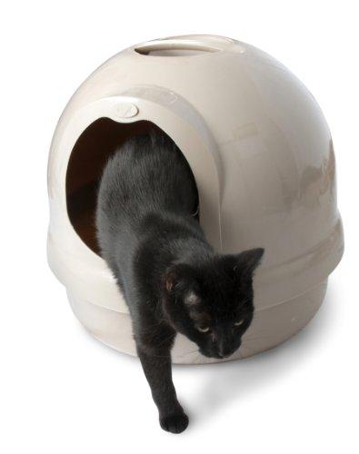 Petmate Booda Dome Litter Box, (Booda Dome Cat Box)