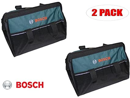 05a7763ddfdb Amazon.com: Bosch Power Tool Replacement Carry Bag # 2610023279 (2 ...