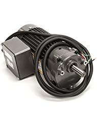 Champion Moyer Diebel 113732 Gear Motor 1 6 Hp Multi Volt 17 Height 11 Width 8 Length