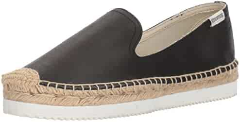 Soludos Women's MIX Sole Smkg Slipper Platform