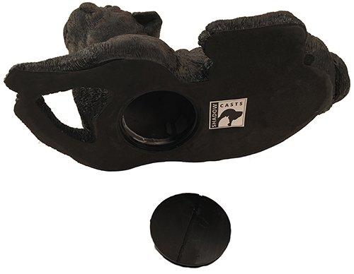 Ever My ShadowCast Bronze Labrador Retriever Dog Pet Urn