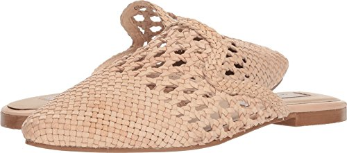 Chinese Laundry Kristin Cavallari Womens Camille Mule  Natural Leather  9 M Us