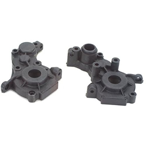 Team Associated 9574 B4/T4 Right and Left Transmission Case