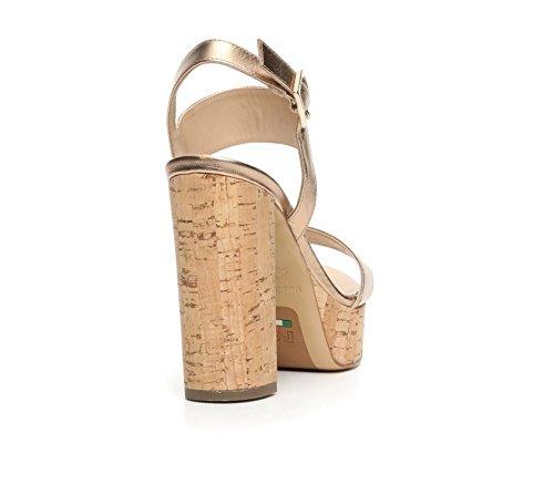 Nero Giardini Scarpe da Donna con Tacco P717860E/434