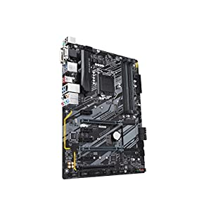 GIGABYTE H370 HD3 (LGA1151/Intel/USB 3.1 Gen 2 (USB3.1) Type A/HDMI/M.2/ATX/DDR4/Motherboard)