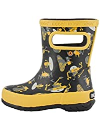 Kids' Skipper Rain Shoe