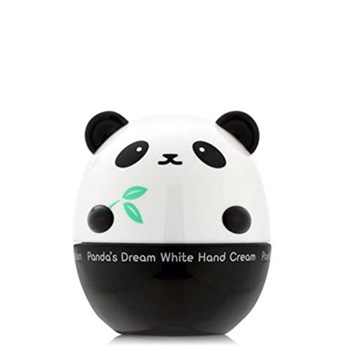 Korea Cosmetic Panda's Dream White Hand Cream 30G Nourishing Hand Cream Moisturizing Whitening Cream Hand Lotion Skin Care (Elizabeth Arden Whitening)