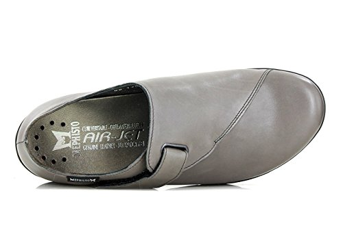 Mephisto Women's Lace-up Flats Grey Size: 5.5 rnF4vy