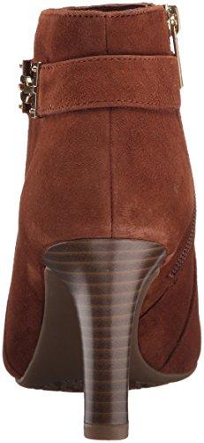 Bandolino Women's Ankle Lappo Boot Brandy rFHr1