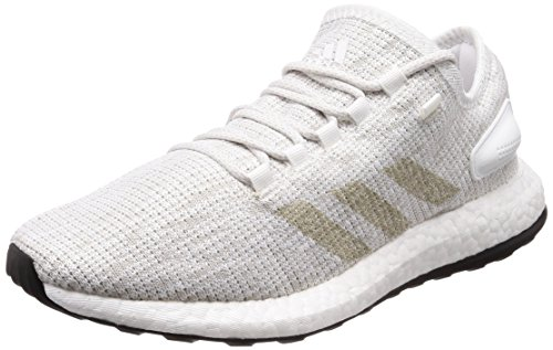 grey PureBOOST 42 size white beige adidas Shoes 8xtwnv14qZ